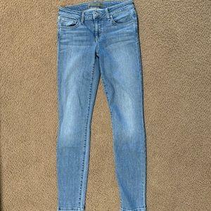 "Women's Joe's Jeans ""The Vixen Ankle"" size 26"
